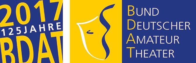 125 Jahre Bund Deutscher Amateurtheater (BDAT) – Wir sind dabei!!