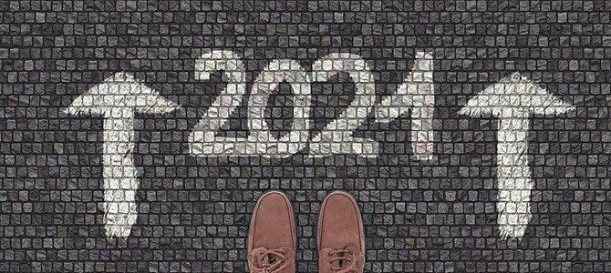 Ausblick 2021