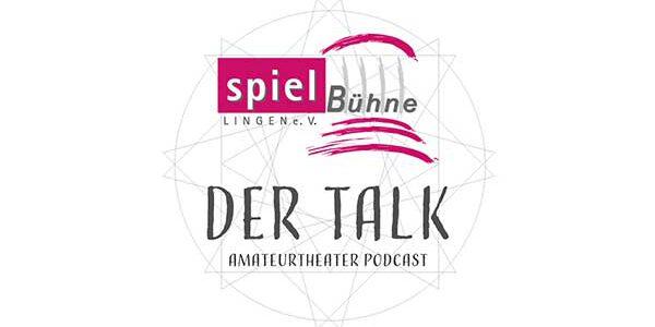 Der Podcast zum Thema Amateurtheater